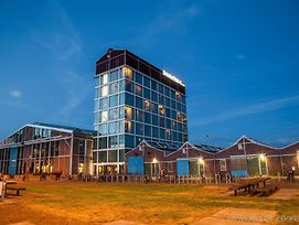 Doubletree By Hilton Hotel Amsterdam - Ndsm Wharf photos Exterior