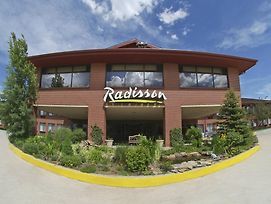 Radisson Hotel Colorado Springs Airport photos Exterior
