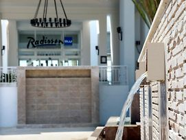 Radisson Blu Resort & Thalasso Hammamet photos Exterior