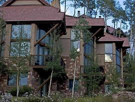 Tramontana Condominium By Telluride Resort Lodging photos Exterior