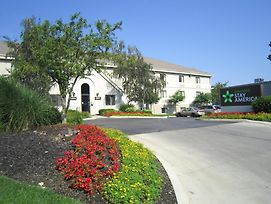 Extended Stay America - Columbus - Sawmill Rd. photos Exterior