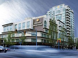 Executive Hotel Vancouver Airport photos Exterior