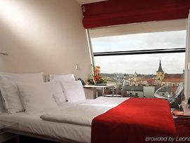 Design Metropol Hotel Prague photos Exterior