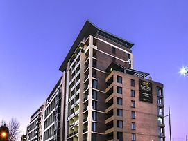 Meriton Serviced Apartments Parramatta photos Exterior