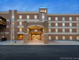 Home2 Suites By Hilton Sioux Falls/Sanford Medical Center photos Exterior