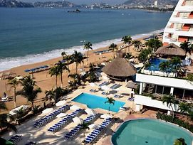 Crowne Plaza Acapulco photos Exterior