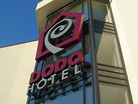 Dodo Hotel photos Exterior