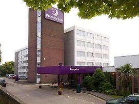 Premier Inn Cardiff North photos Exterior