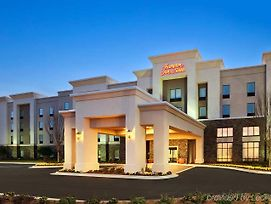 Hampton Inn & Suites Huntsville/Research Park Area, Al photos Exterior