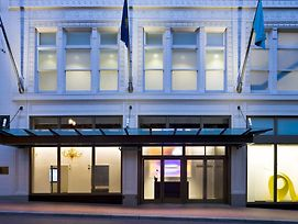 The Nines, A Luxury Collection Hotel, Portland photos Exterior