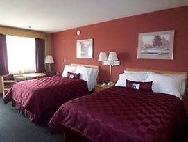 Ramada Limited Junction City photos Room