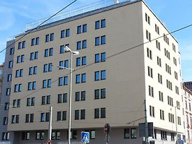 Grand Hotel Empire Frankfurt photos Exterior