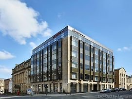 Hampton By Hilton Glasgow Central photos Exterior
