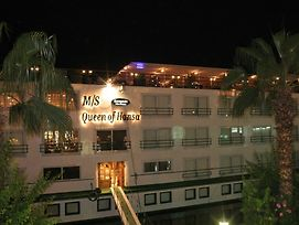 M/S Queen Of Hansa - 04 & 07 Nights From Luxor Every Saturday - 03 Nights From Aswan Every Wednesday photos Exterior