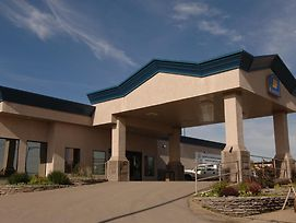 Lakeview Inn And Suites Drayton Valley photos Exterior