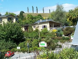 Waitomo Caves Guest Lodge photos Exterior