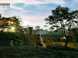 Gotjawal Geomun Oreum Pension photos Exterior