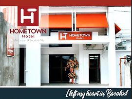 Hometown Hotel Bacolod Lacson photos Exterior