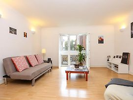 1 Bedroom Flat With Free Wifi - East London photos Exterior