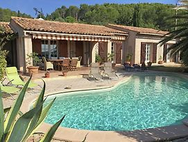 Mod Holiday Home In Lorgues France With Private Pool photos Exterior