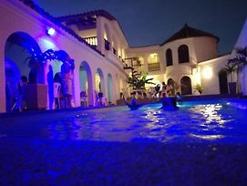 The Chill In Mansion Hostel Santa Marta photos Exterior