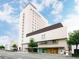 Quintessa Hotel Ogaki photos Exterior