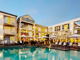 Protea Hotel By Marriott Knysna Quays photos Exterior