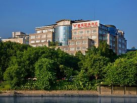 Guilin Zhongshan Hotel photos Exterior