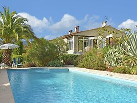 Quaint Villa In Fayence With Private Pool photos Exterior