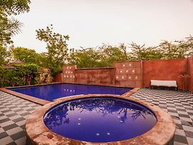 Mandore Guest House photos Exterior
