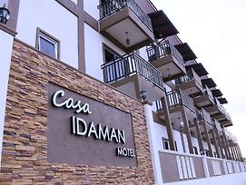 Casa Idaman Motel photos Exterior