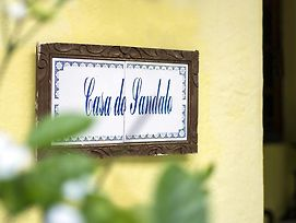Casa Do Sandalo Boutique Guest House photos Exterior
