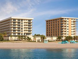 Fort Lauderdale Marriott Pompano Beach Resort And Spa photos Exterior