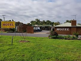 Dunolly Golden Triangle Motel photos Exterior
