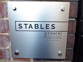 Stables At The Coach House Apartments photos Exterior
