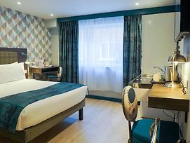 Best Western Plus London Croydon Aparthotel photos Exterior