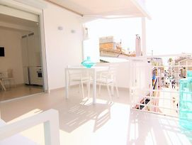 Beach Penthouse Sitges Rentals photos Exterior