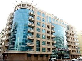 Grand Midwest Bur Dubai photos Exterior