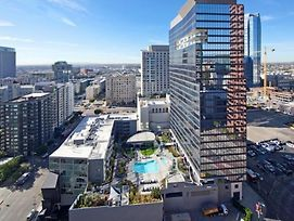 Global Luxury Suites At Figueroa Street photos Exterior