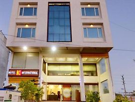 Hotel K International photos Exterior