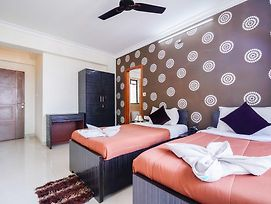 Stay Insta Serviced Apartments Goregaon photos Exterior