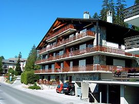 Apartment Weisshorn photos Exterior