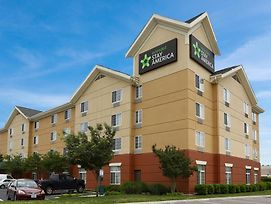 Extended Stay America - Chesapeake - Greenbrier Circle photos Exterior