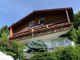 Pension Alpenrosli photos Exterior