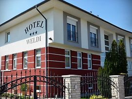 Hotel Weldi photos Exterior