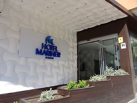 Hotel Mariner photos Exterior