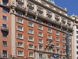 Senator Gran Via 70 Spa Hotel photos Exterior