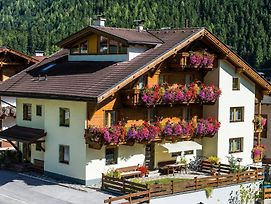 Pension Bergwelt photos Exterior