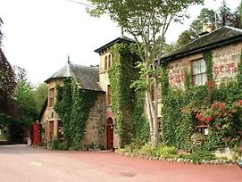 Lochness Lodge Hotel photos Exterior