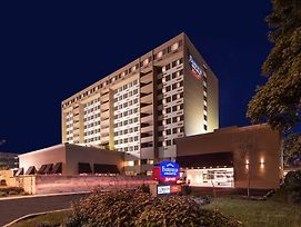 Fairfield Inn & Suites By Marriott Charlotte Uptown photos Exterior